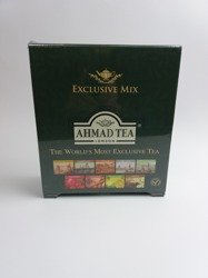 Ahmad Tea Exclusive Mix – Herbaciana bombonierka (Prezenter 90 szt.)