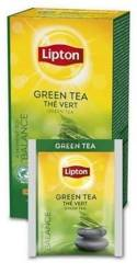 Herbata Lipton Green Tea Pure 25 szt. koperty alu