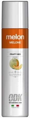 Puree owocowe ODK Melon 750ml