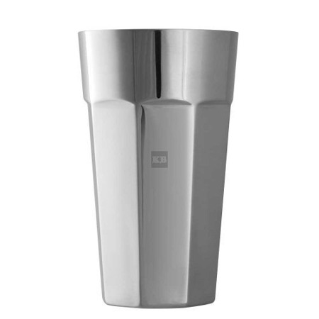 Shaker Kubek Boston Octagonal 500ml górny